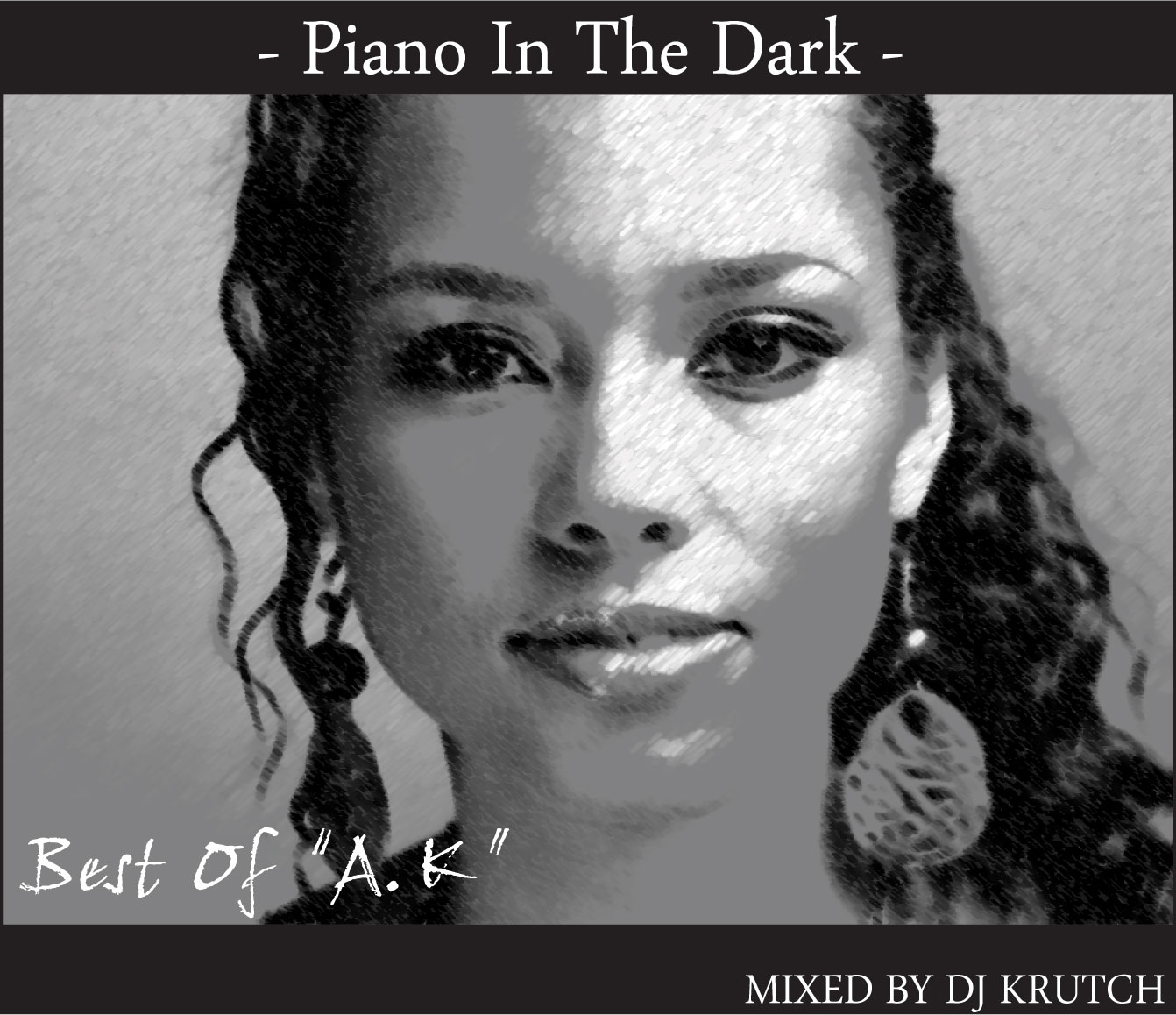 Piano In The Dark -Best of A.K-